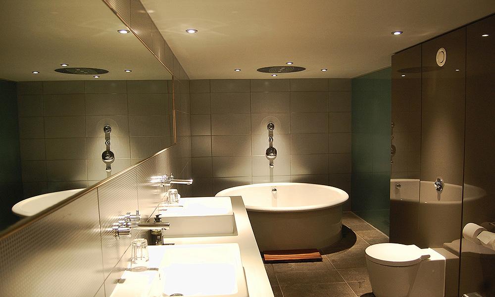 V-TAC fürdőszobai világítások