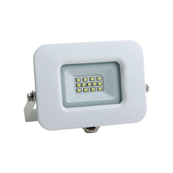 LED reflektor, SMD, 10 Watt , EPISTAR chip, Premium Line meleg fehér