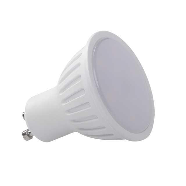 Kanlux Tomi LED spot égő természetes fehér fénnyel, GU10, 7W, IP20