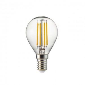 Kanlux NUPI Filament 4 W E14  fényforrás