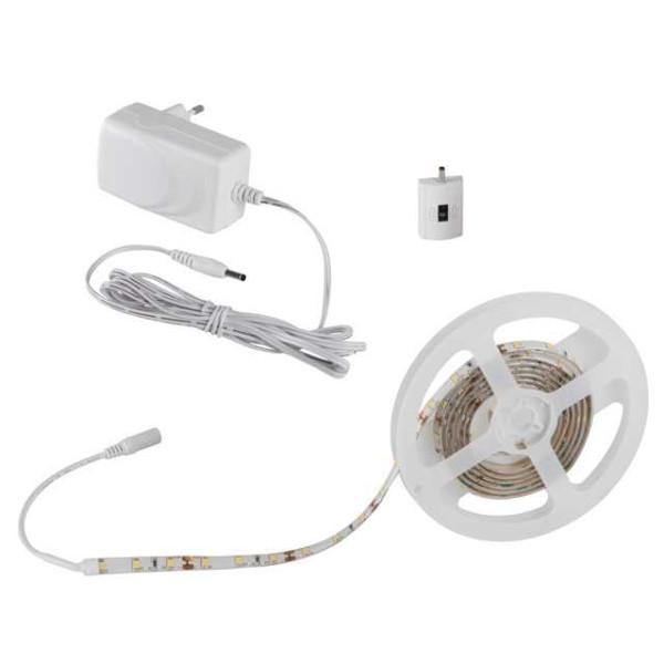 Kanlux érintés nélküli kapcsolós LED szett meleg fénnyel