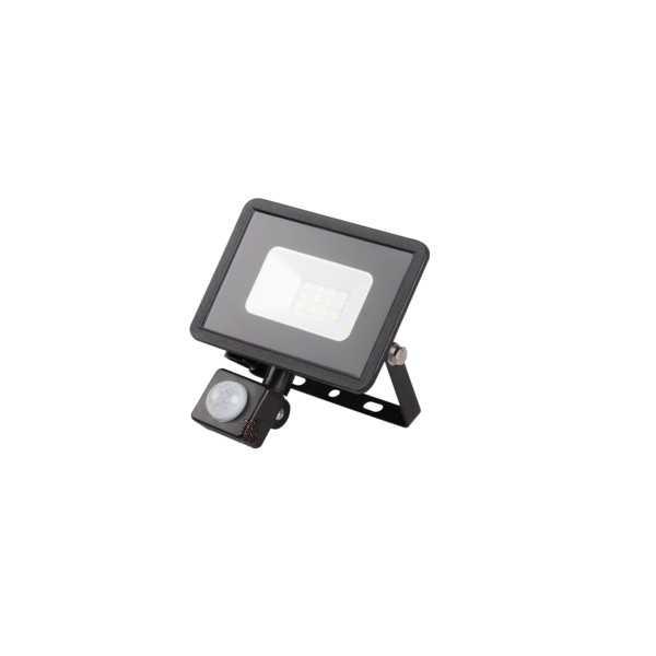 LED reflektor mozgásérzékelős 10 watt - Kanlux