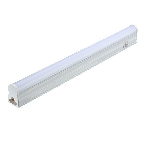 LED fénycső , T5 , 12 W , 87 cm , sorolható , hideg fehér