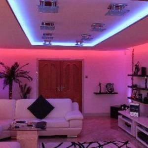 Hogyan dobd fel a lakásodat LED-del egyszerűen?