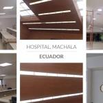 Kórház Ecuador