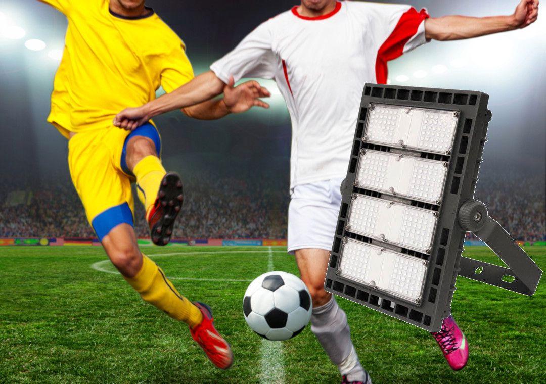 led sportpálya világítás