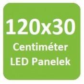 120x30 cm