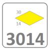3014 SMD chip
