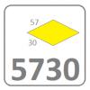 5730 SMD Chip