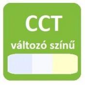 CCT állítható fehér LED panel