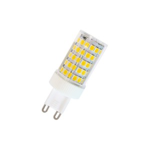 LED égő kukorica forma G9 foglalathoz 10W 3000K 800lm