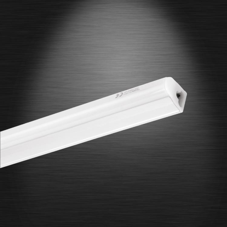 2R LED bútorvilágító lámpa T5 típusú természetes fényű 8W 5000K 800lm 60cm