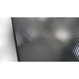 CAPRI FAIRY Vékony kivitelű vibrálás mentes LED panel IP44 védettséggel 600x600 40W 4000K 4400lm UGR19