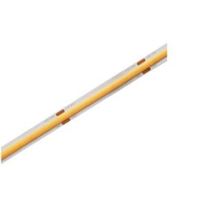 AVIDE COB LED szalag magas fényvisszaadással CRI90 8W 4000K 800lm 24V