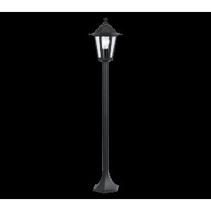 EGLO Laterna 4 kültéri állólámpa, kandeláber 22144