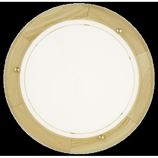 Fali/mennyezeti lámpa fenyő Ufo1