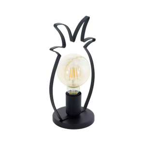 "EGLO COLDFIELD""ananász""alakú lámpa"