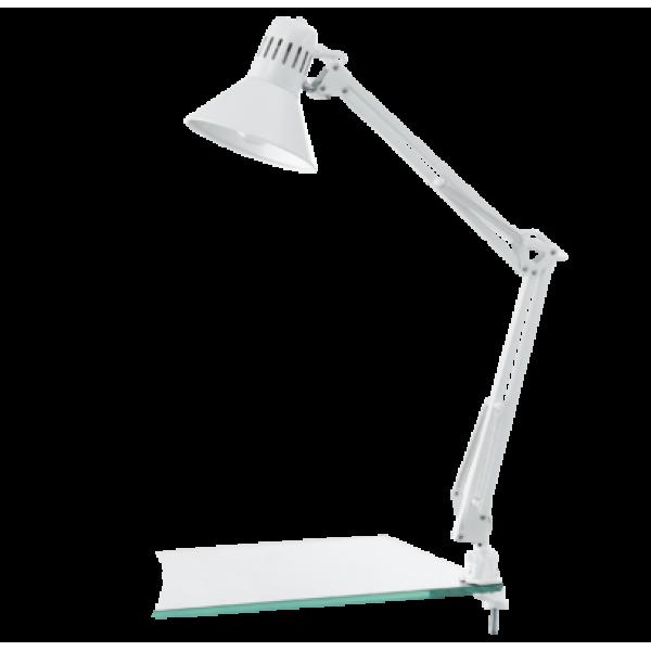 EGLO FIRMO satus íróasztali lámpa - fehér