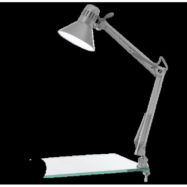 EGLO FIRMO satus íróasztali lámpa - szürke