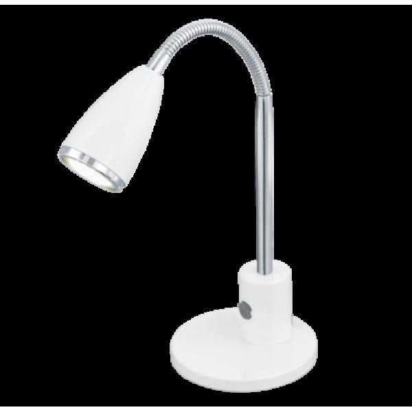 EGLO FOX LED íróasztali lámpa-fehér