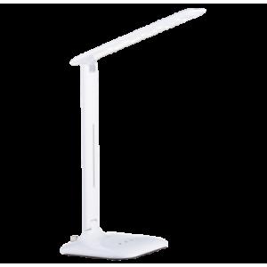 EGLO CAUPO LED szabályzós íróasztali lámpa-fehér