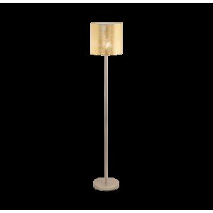 Állólámpa pezsgő/arany Viserbella