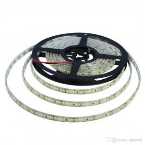LED szalag , 3528 , 60 led/m , 3,6 Watt/m , természetes fehér , V-TAC