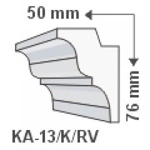 KA-13/K oldalfali díszléc