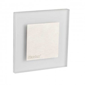 APUS , LED jelzőfény , beltéri , 12 Volt , design , hideg fehér