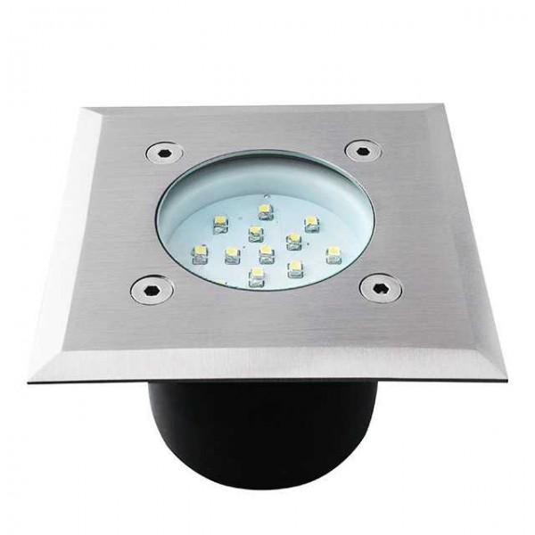Gordo LED 14 L-ledes taposólámpa