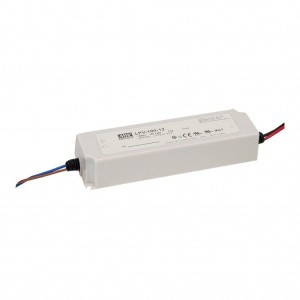 LED tápegység Mean Well LPV-100-24 100W 24V