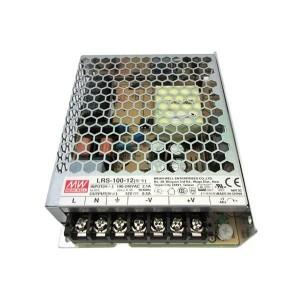 LED tápegység Mean Well LRS-100-12 102W 12V