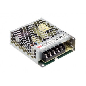 LED tápegység Mean Well LRS-50-12 50W 12V