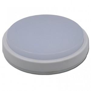Optonica LUNA   spot LED lámpa  8W   falon kívüli   kerek   természetes fehér IP65