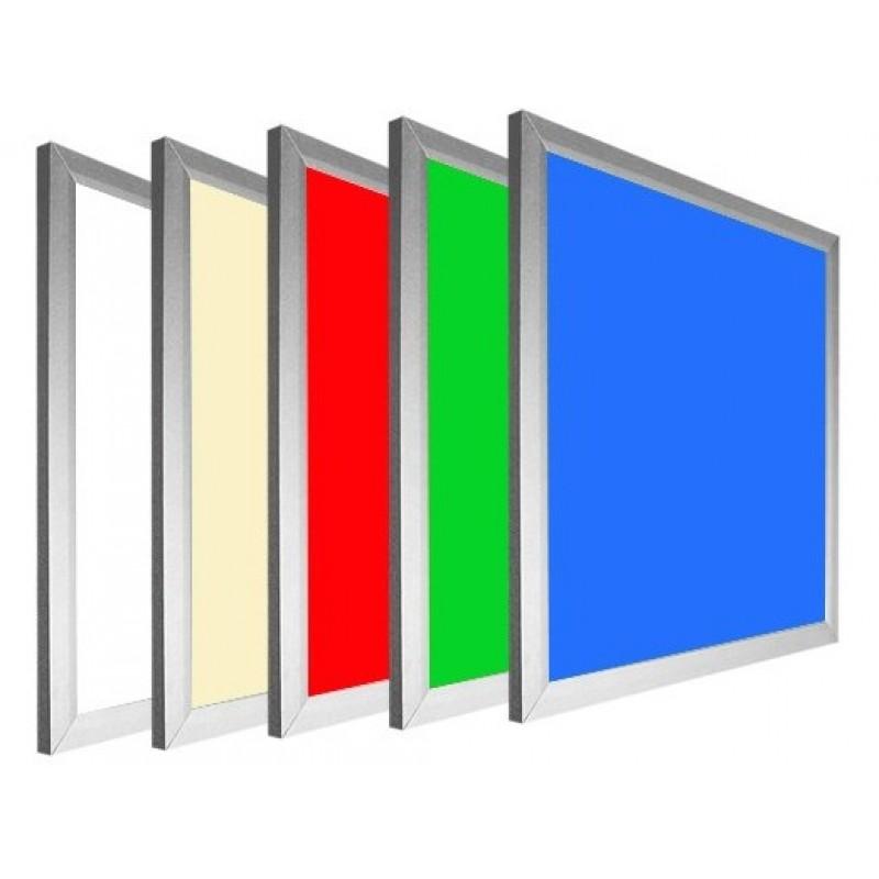 new style d9d88 b6f54 Színes és állítható fehér (RGB+CCT MESH) LED panel 600x600