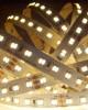 CCT változtatható fehér fényű LED szalag 3528 chip