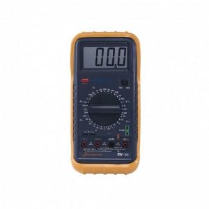 Digitális multiméter MY64