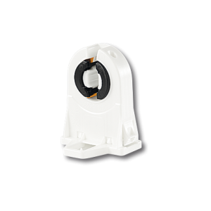 T8 foglalat LED fénycsővekhez (G13)