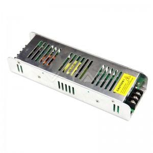 SLIM LED tápegység 12 Volt 60 Watt