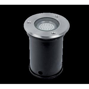 Elmark GRF10501 talajba süllyeszthető LED világítás, GU5.3, MR16, 3W, 12V, 4000K