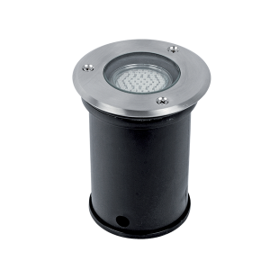 Elmark GRF10601 talajba süllyesztett LED világítás, GU10, 3W, 230V, 4000K