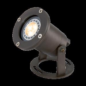 Elmark GRF146AB süllyesztett világítás, GU5.3