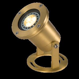 Elmark GRF146PB süllyesztett világítás, GU5.3