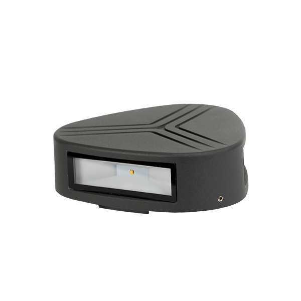 Elmark GRF9617 LED homlokzat világítás, 3x3W