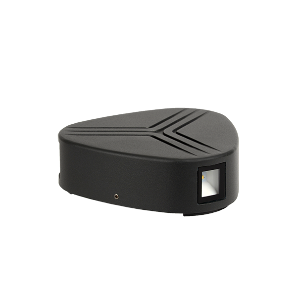 Elmark GRF9618 LED homlokzat világítás, 3x3W