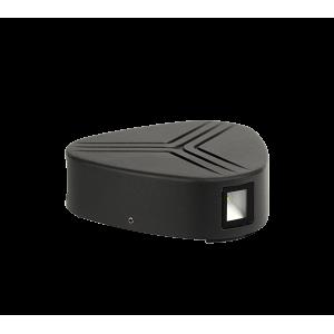 Elmark GRF9619 LED homlokzat világítás, 2x3W