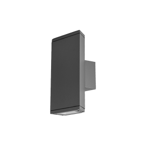 Elmark OL9612 LED homlokzat világítás, 2x3w