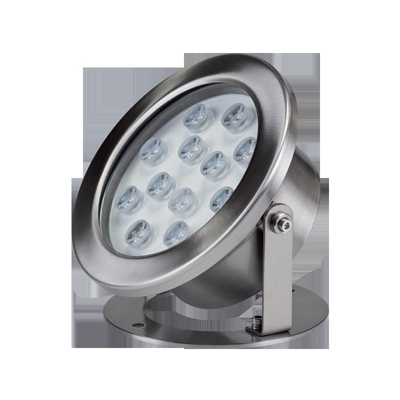 Elmark UNDERWATER012 LED medencevilágítás, 12W, 24V, 4000K
