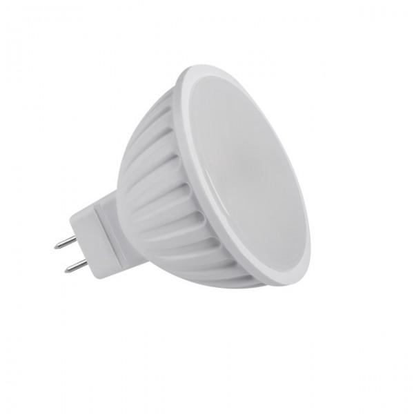 Kanlux Tomi LED MR16 7W meleg fehér