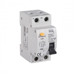 KRO6-2/B10/30-A áramvédõ